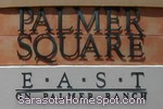sign for Palmer Square East of Palmer Ranch