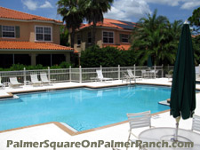 Palmer Square offers the carefree lifestyle that made Florida famous.